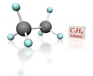 Ethane white
