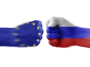 EU x Russia