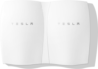 Dual Powerwall Battery