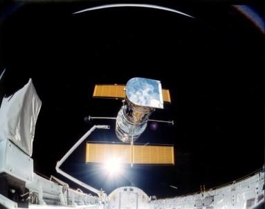 satellite photo courtesy of NREL